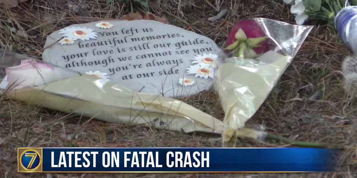 Driver in fatal crash undergoing multiple surgeries, detectives say