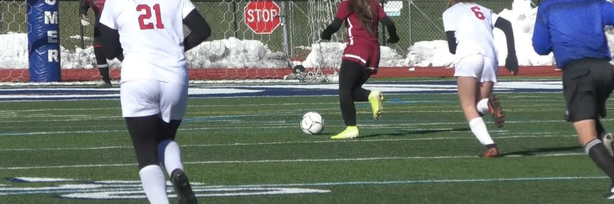 Saturday Sports: States play in football, soccer and cross country