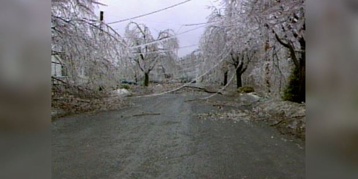 Blast from the Past: 1998 ice storm