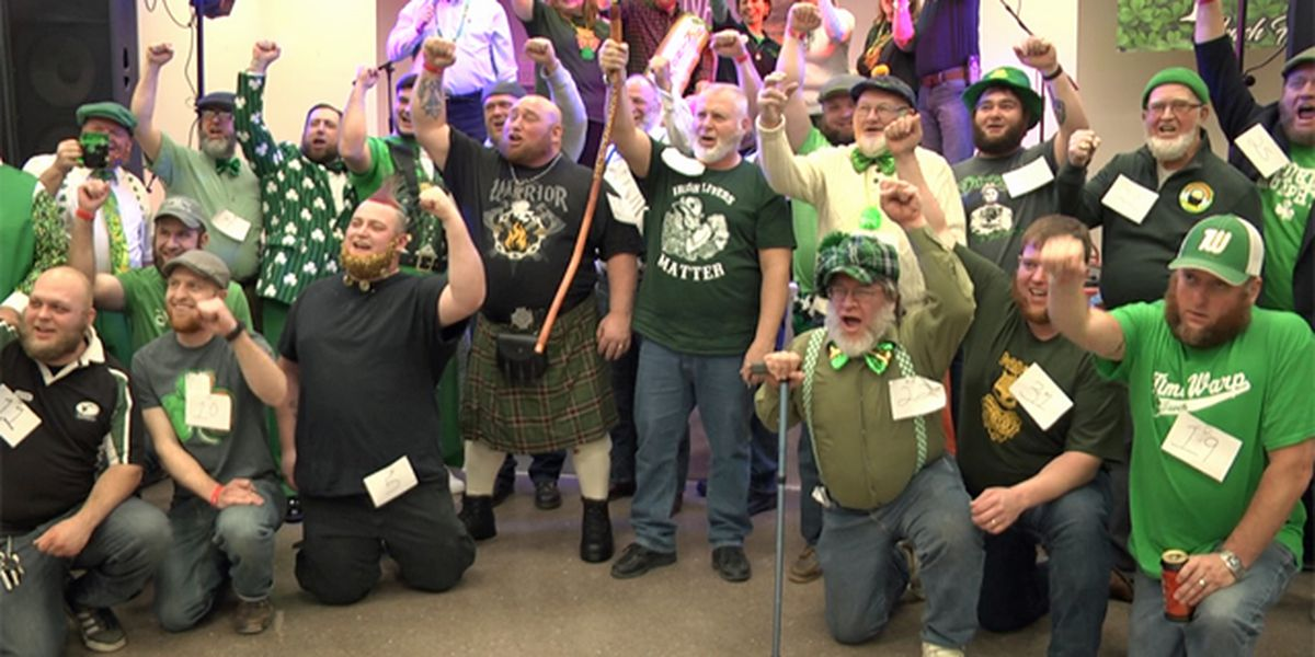 North Country Goes Green Irish Festival canceled