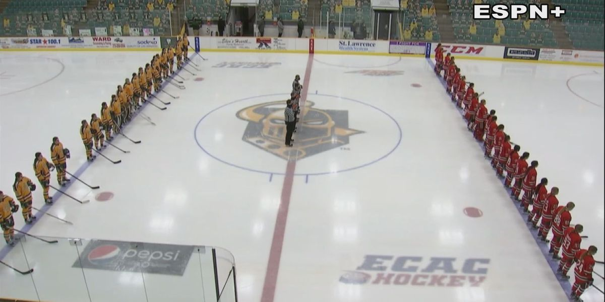 Saturday sports: Rob wraps up college hockey highlights