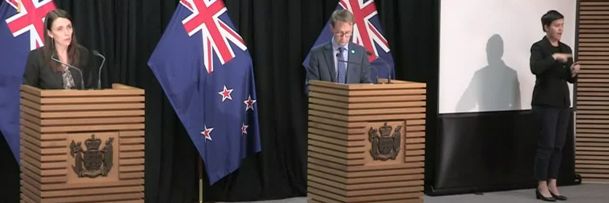 New Zealand reports additional COVID-19 case, four more 'probable' cases