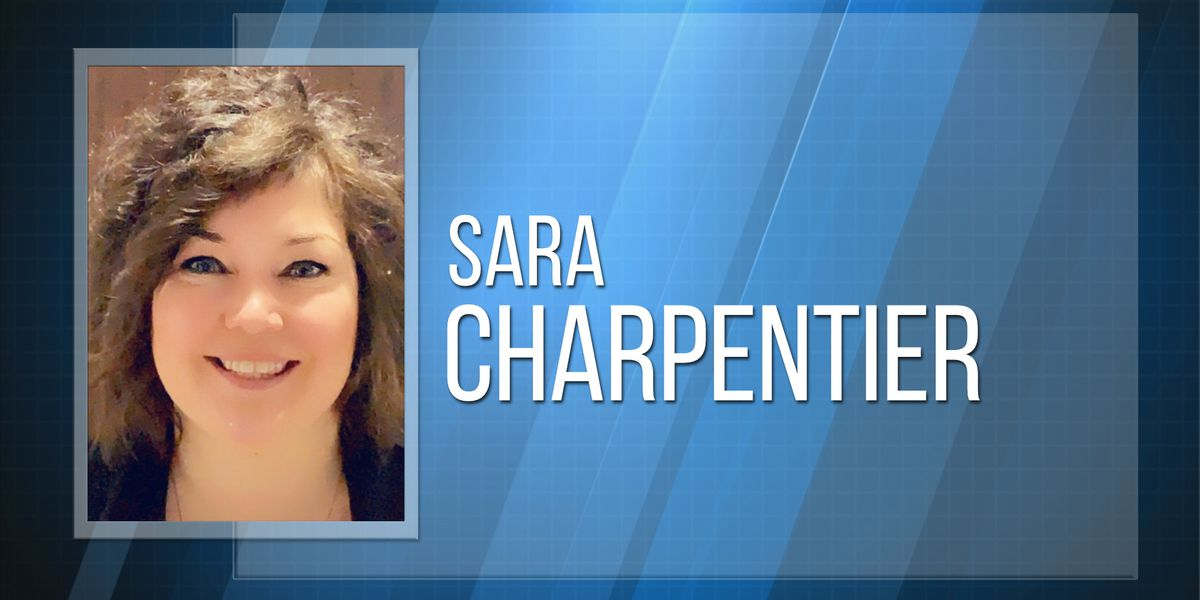 Charpentier named SLC chief assistant DA