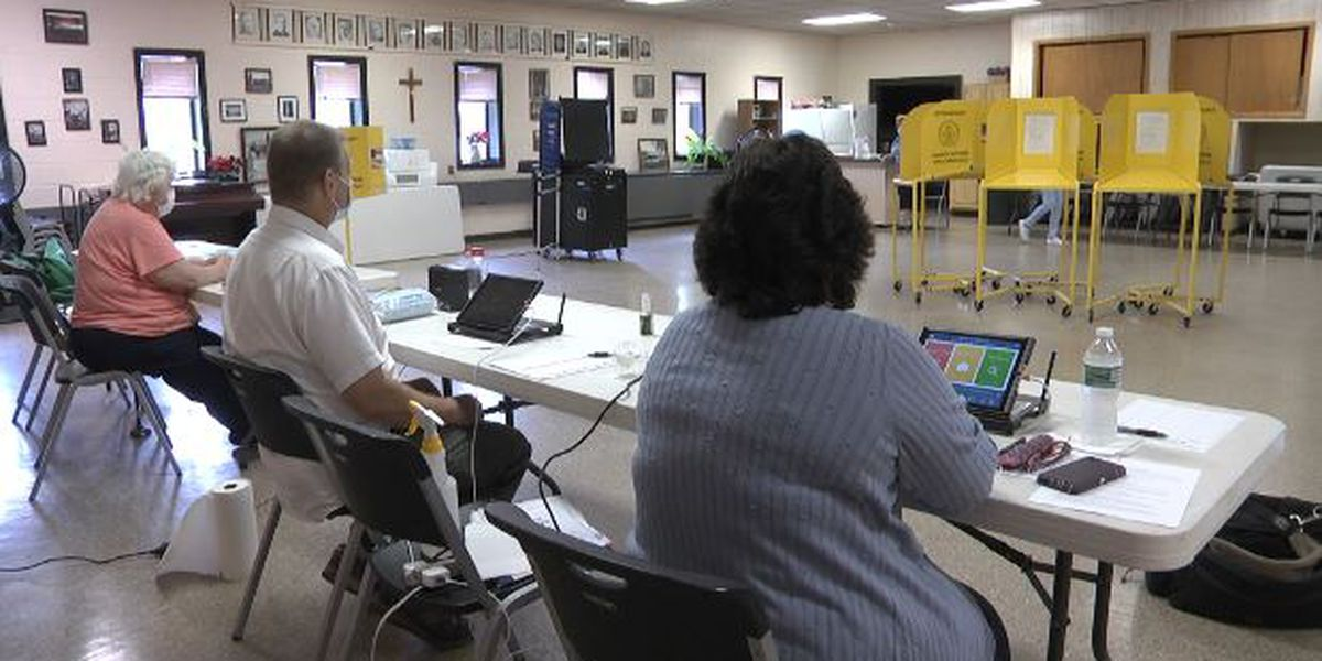 Local boards of elections seek workers at polls