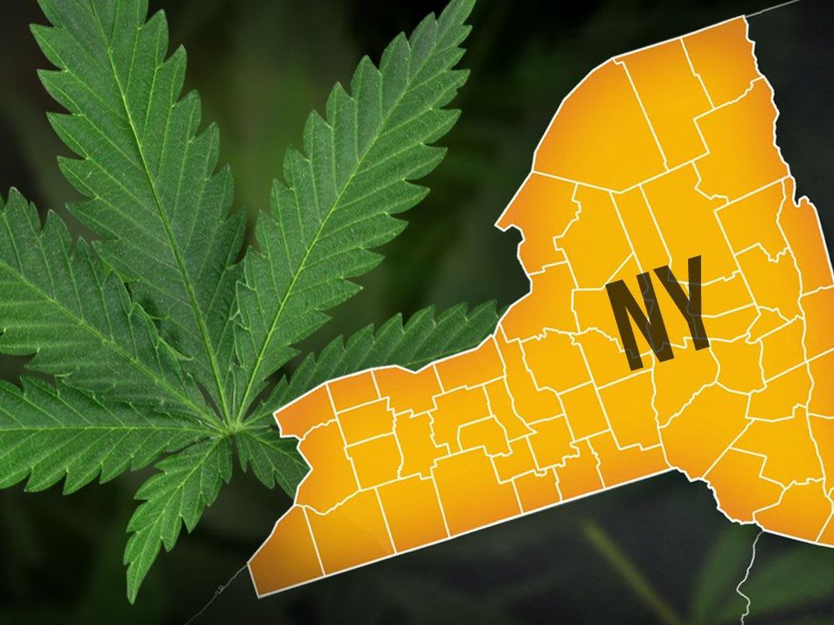 Marijuana may be legal in NY, but some places are still off limits