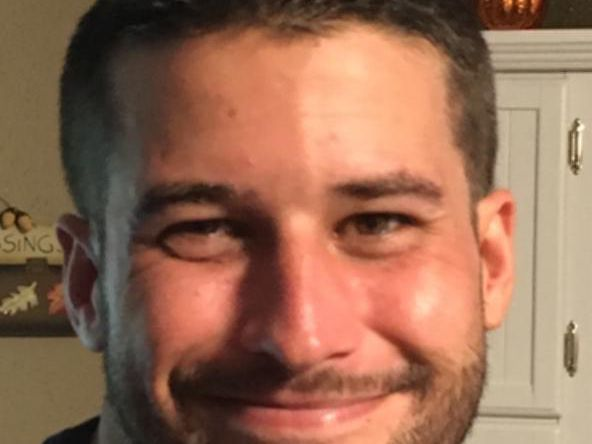 Anthony J. Excell, 33, of Alexandria Bay
