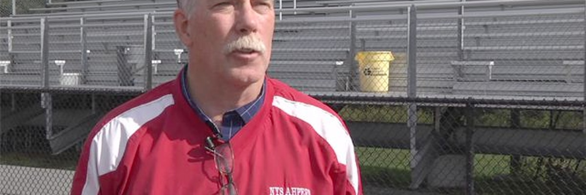 Oaks retires as South Lewis athletic director