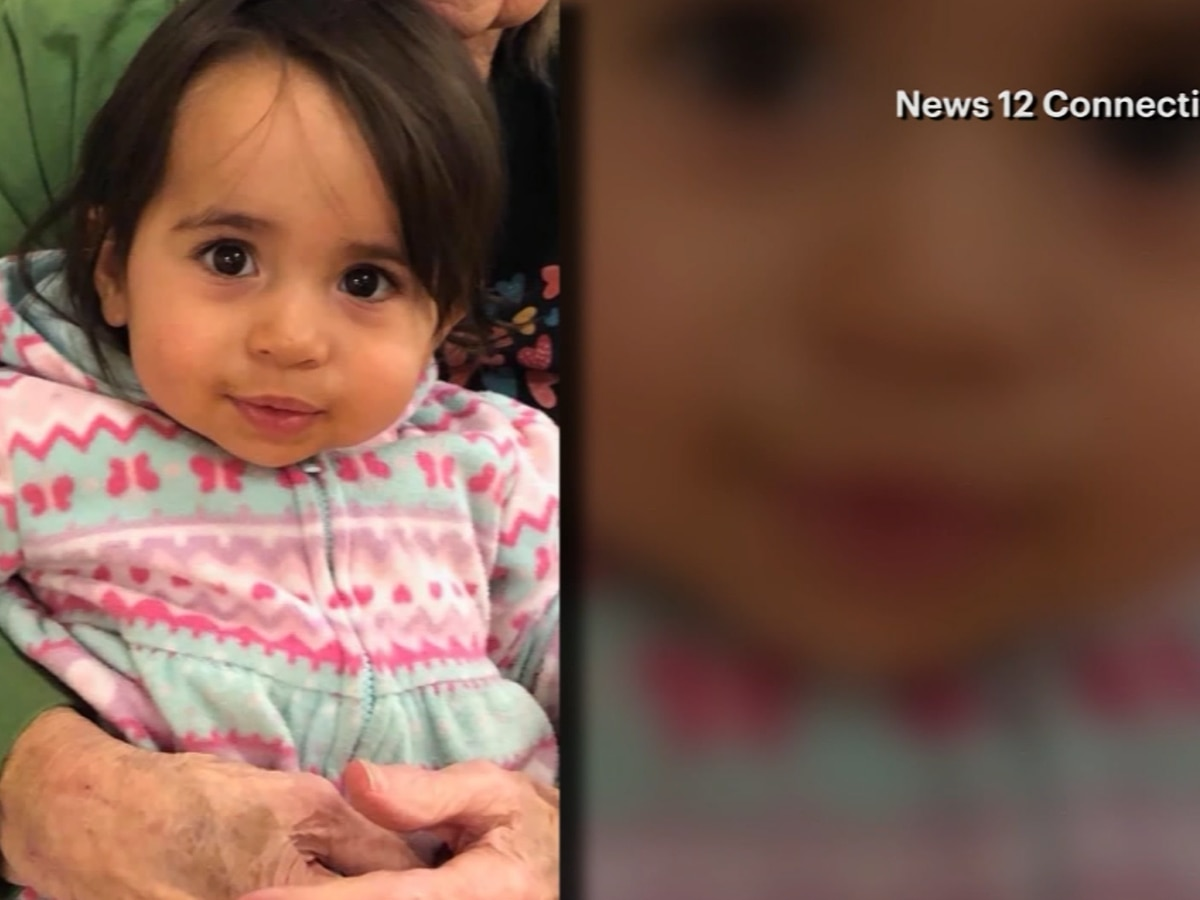 Search continues for Connecticut toddler missing since December
