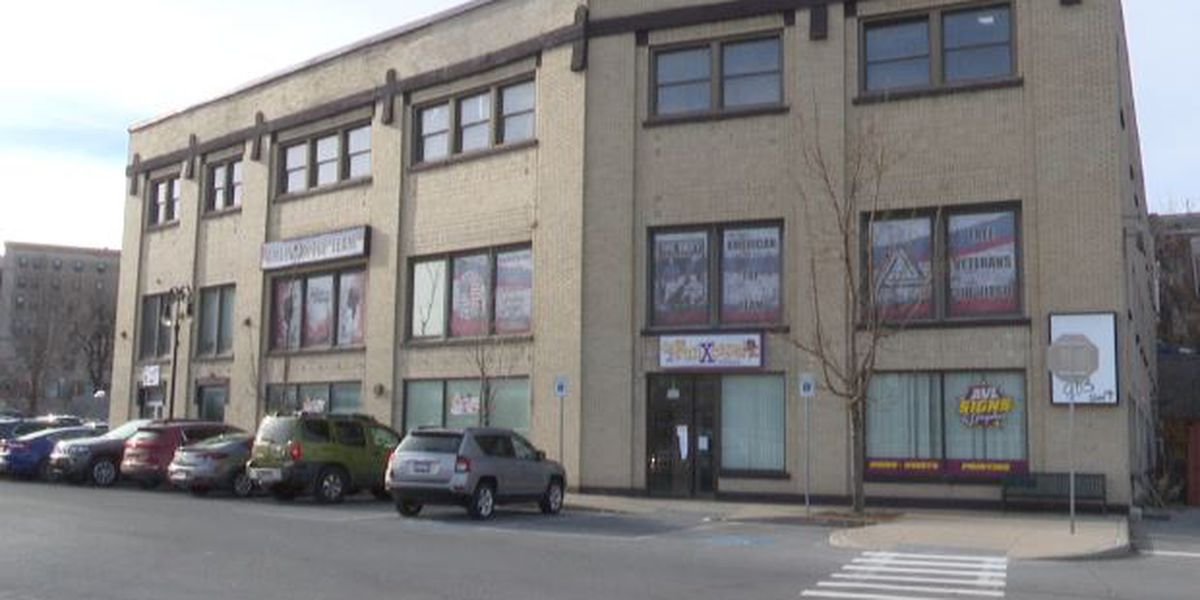 Potential buyers show interest in condemned Watertown building