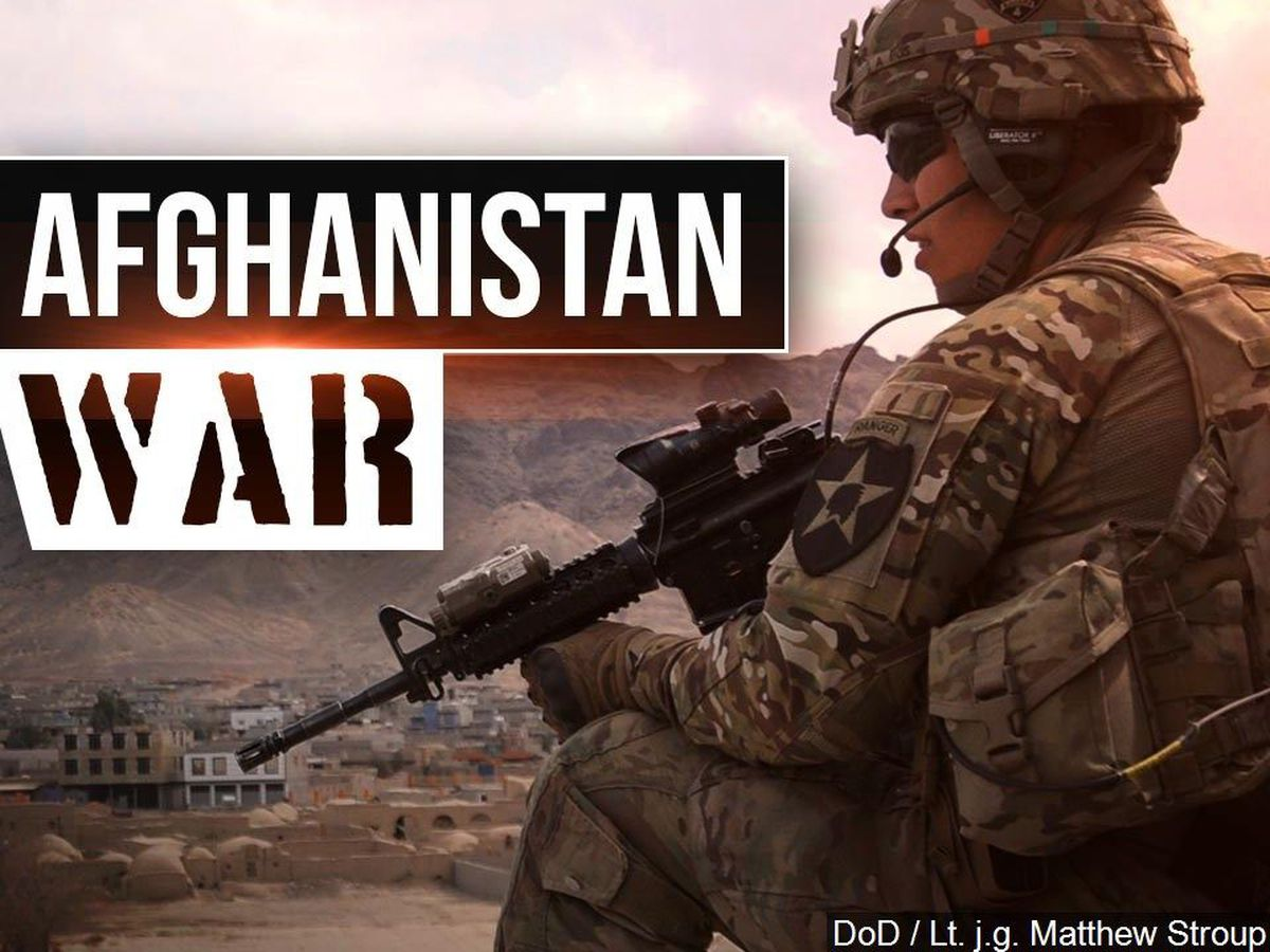 Soldier, veteran react to report on Afghanistan war