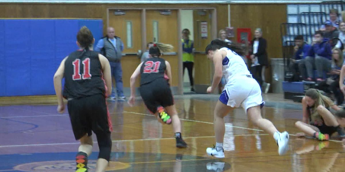 Saturday Sports: Hammond Girls Basketball denied chance for state title