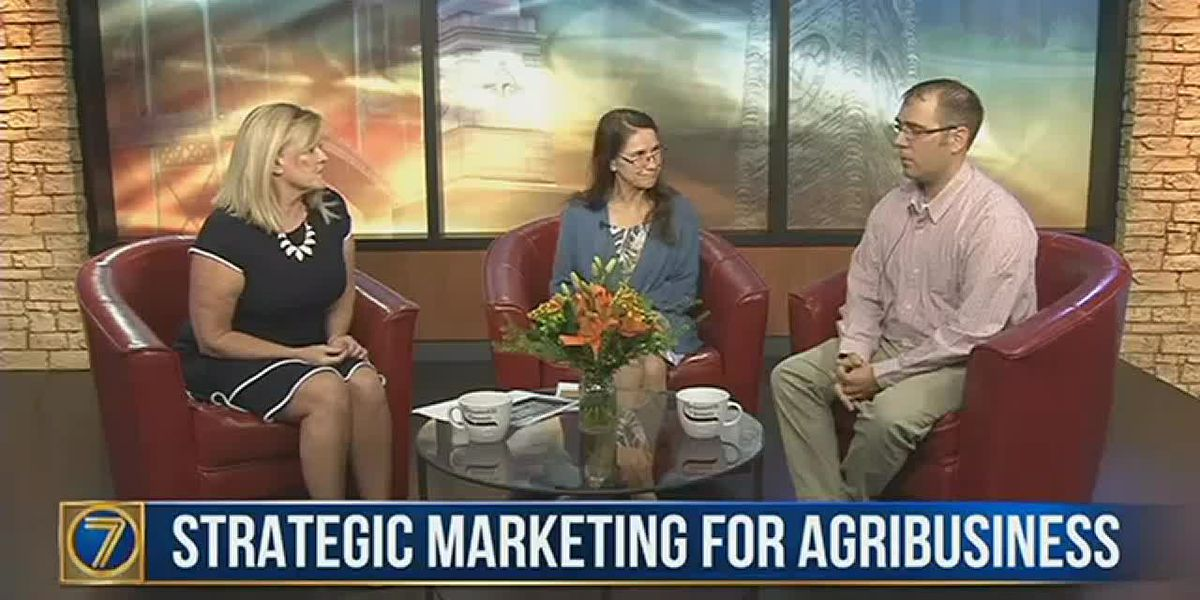 Cooperative Extension offers workshops for agribusiness
