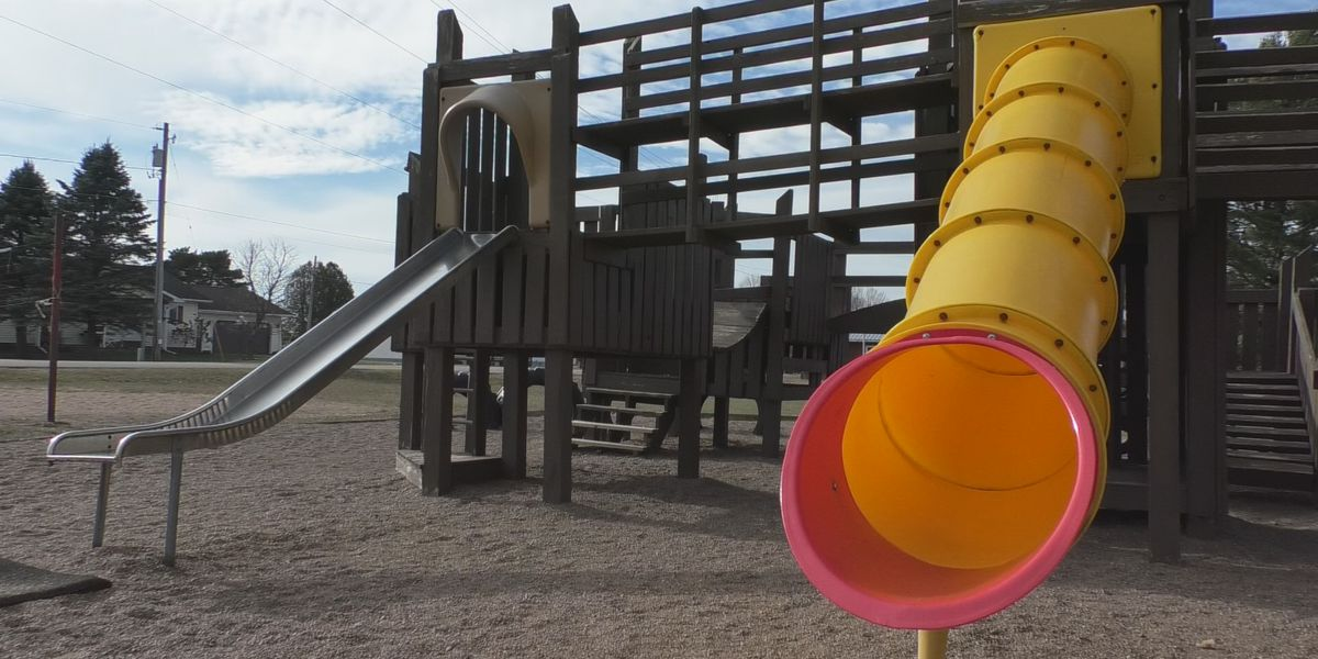 Croghan residents, parents form committee to upgrade community playground