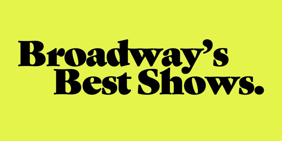 Broadway's Best Shows - Spotlight on Plays