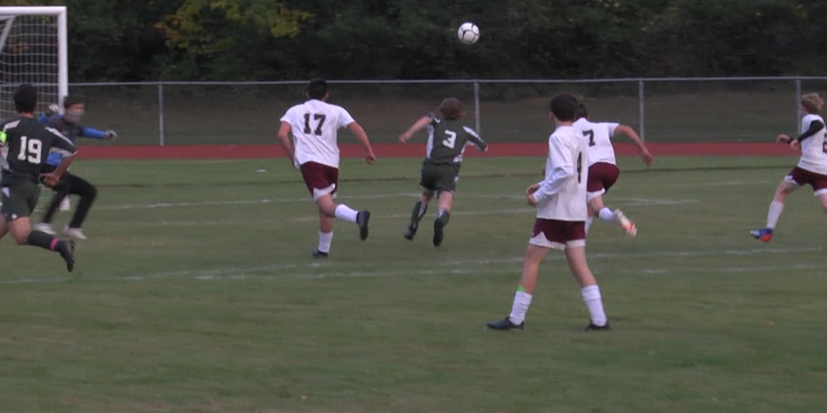 Friday Sports: First fall action in local sports