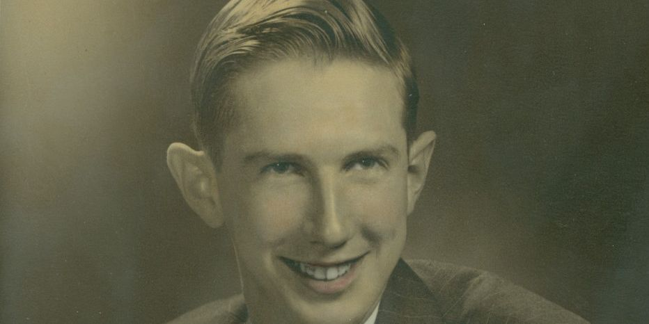 Harvey W. Pearson, 92, of Norfolk