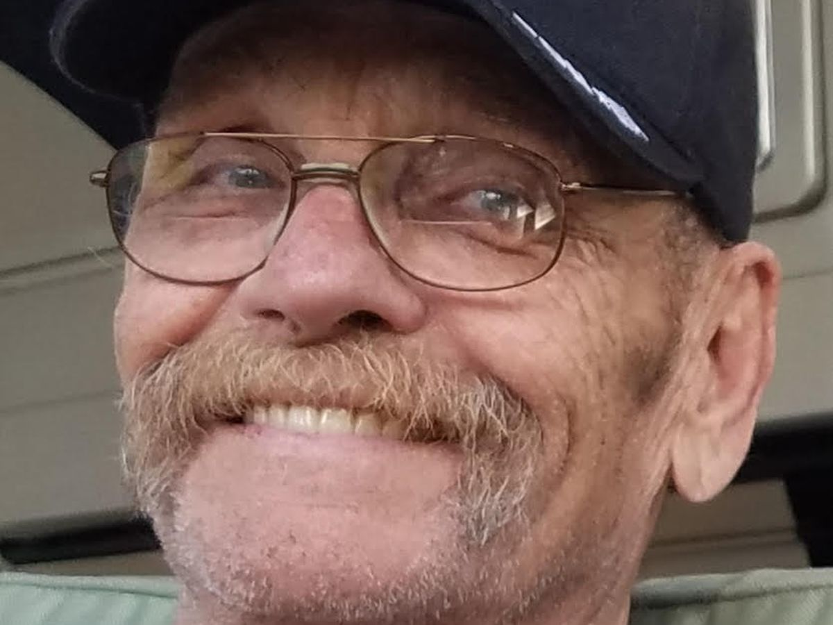 Phillip (Mark) Salmons, 67, of Chaumont