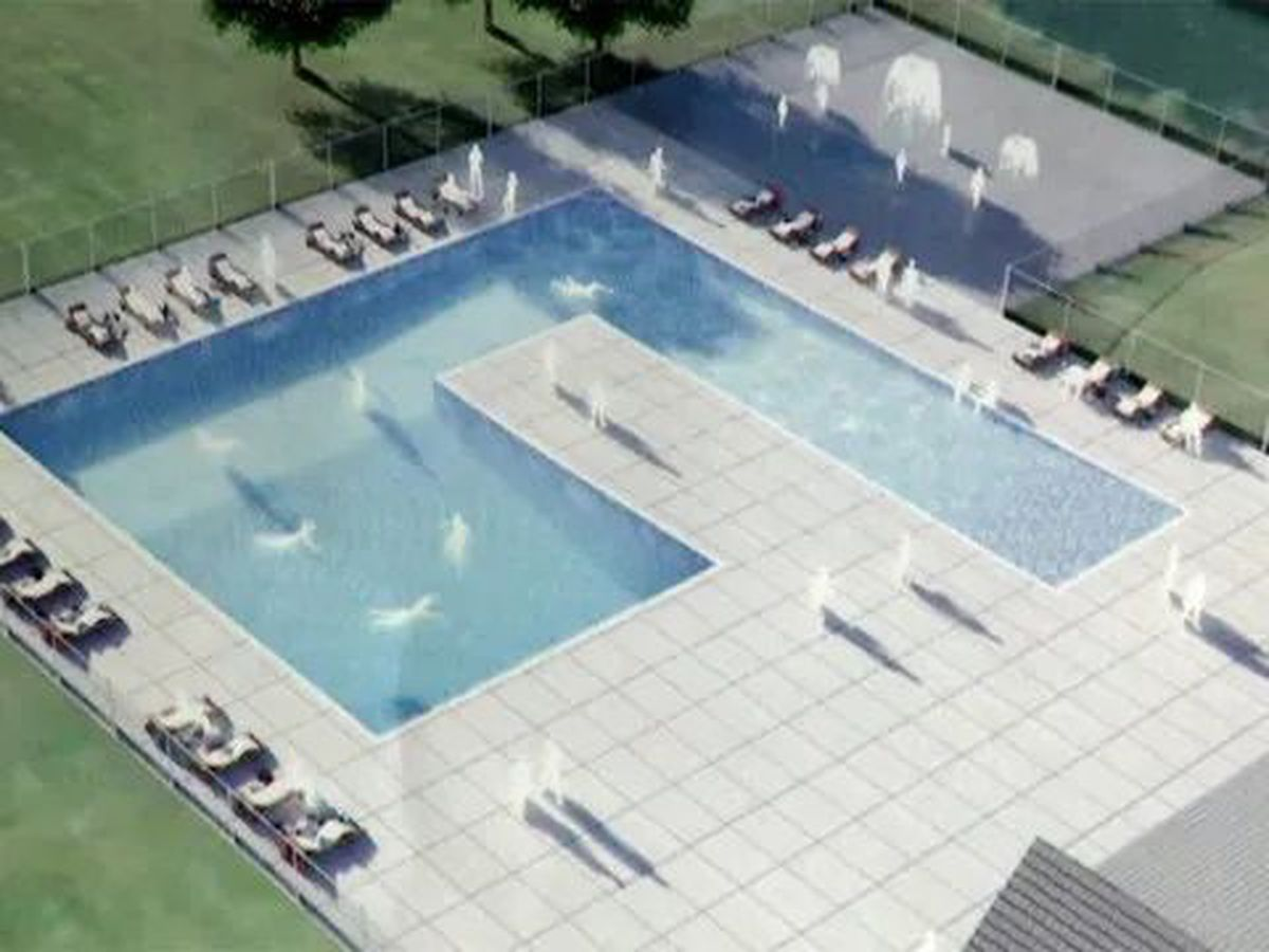 Watertown hopes to open Thompson Park pool this summer