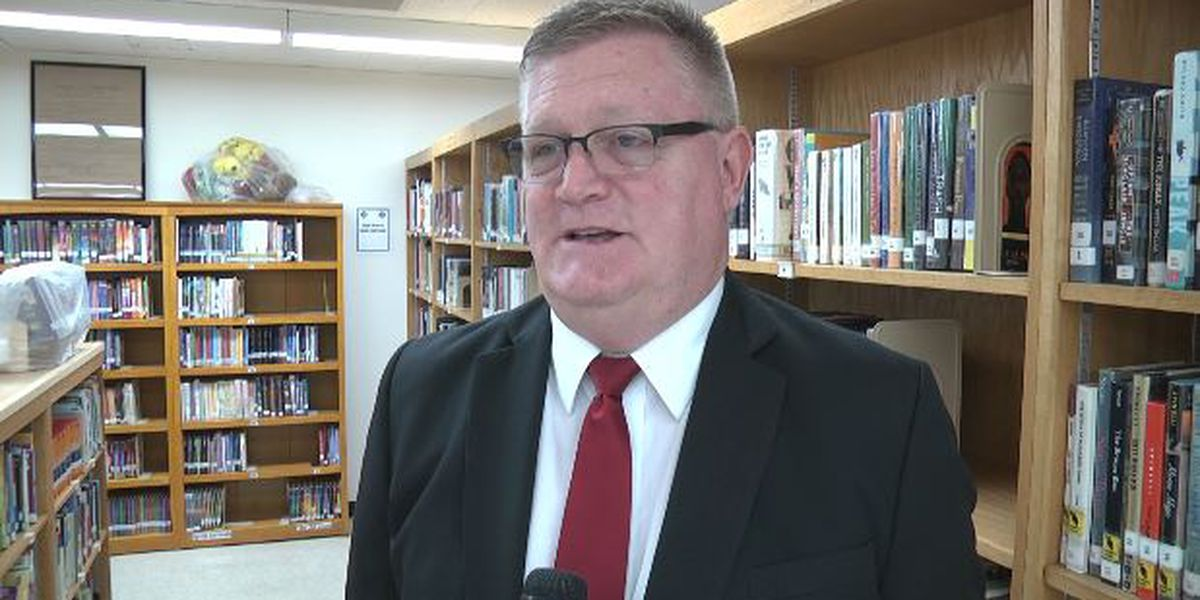 New Hammond superintendent looks to improve school's relationship with community