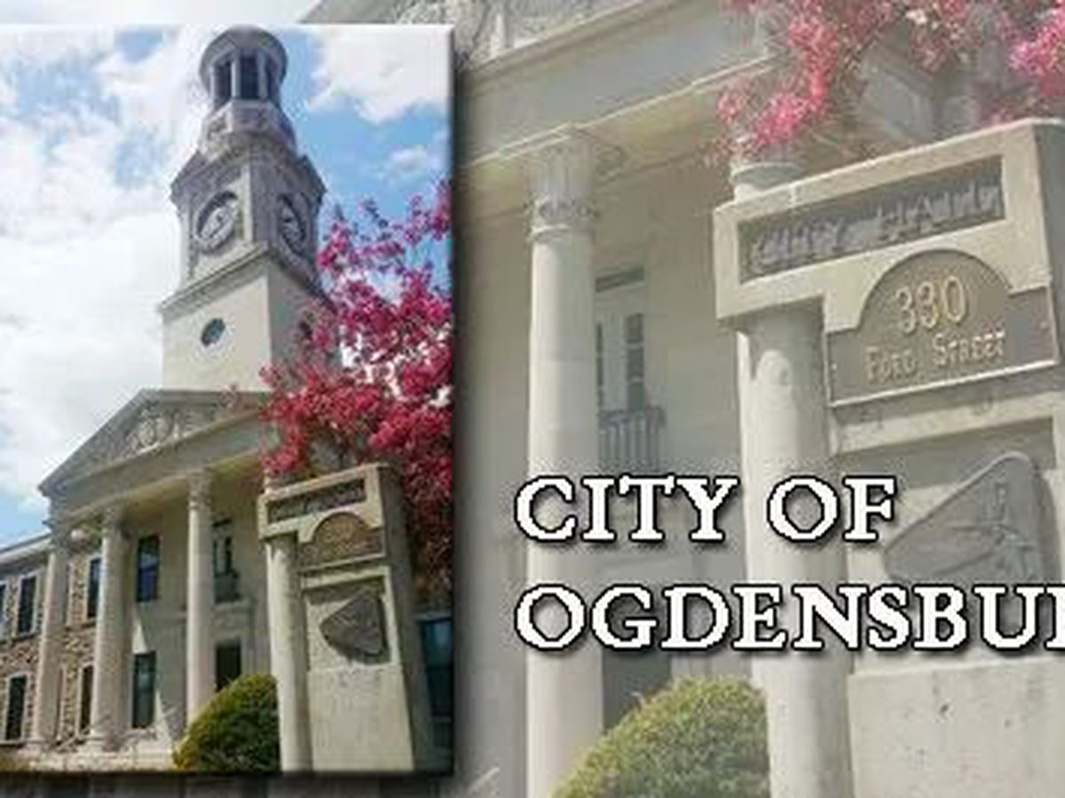 Ogdensburg mayor mulls combining fire and police chief positions