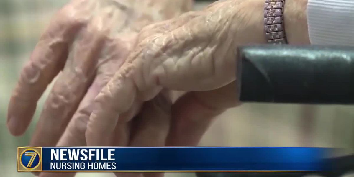Visits can resume at NY nursing homes with rapid testing