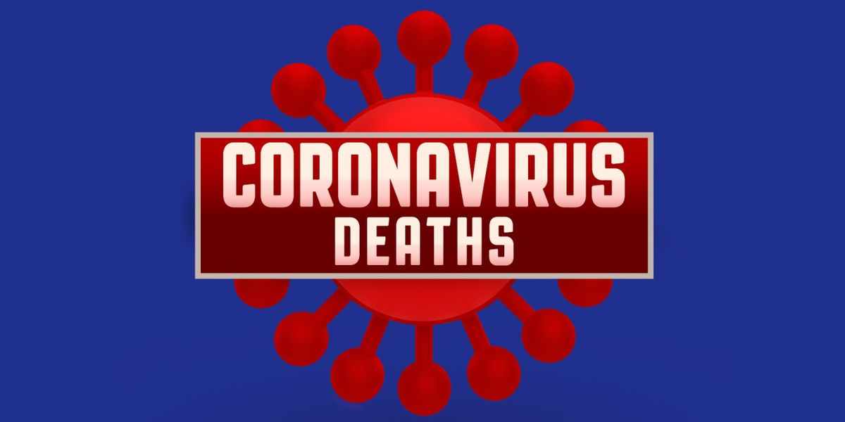 3 dead from COVID-19 in one week