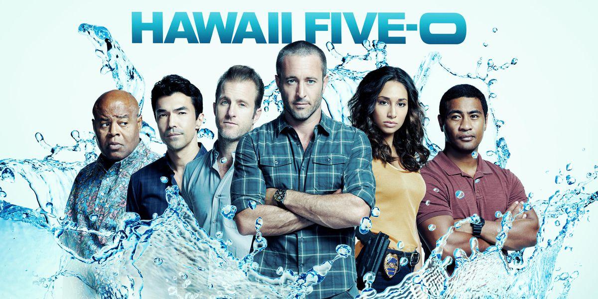Hawaii Five-O Series Finale