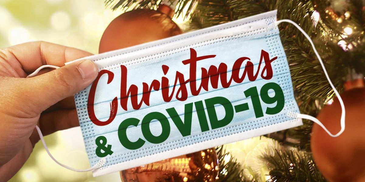 Rethink your holiday plans, say Lewis County officials battling rising COVID numbers