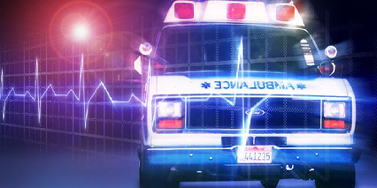 Pedestrian critically injured after being hit by pickup truck