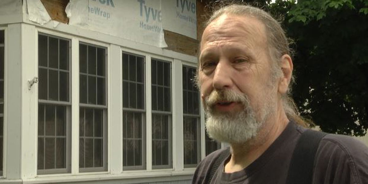 Man who lost Watertown home to unpaid taxes could get it back