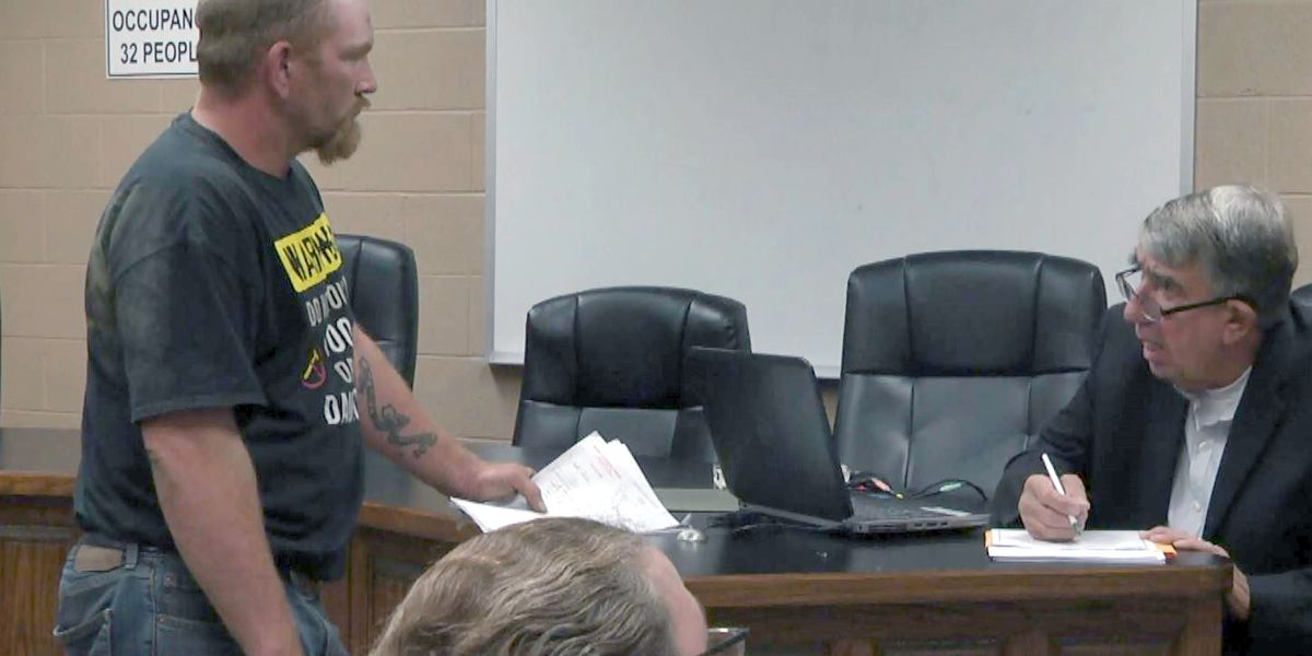 Man accused in animal abuse case denies wrong-doing