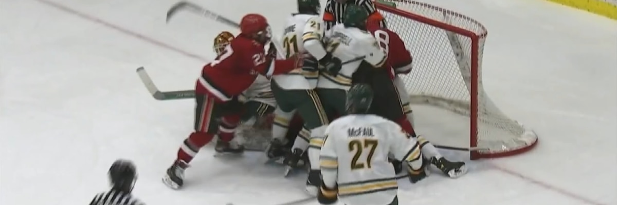 Saturday Sports: Route 11 hockey rivals prepare for back-to-back matchup Sunday