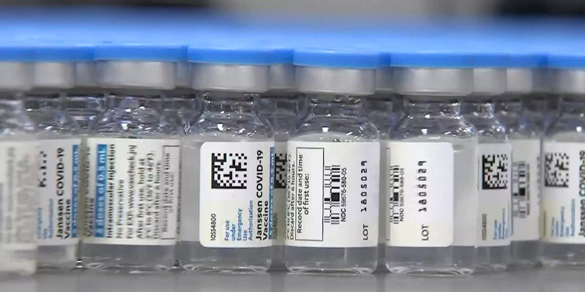 New COVID vaccine comes at 'pivotal time'
