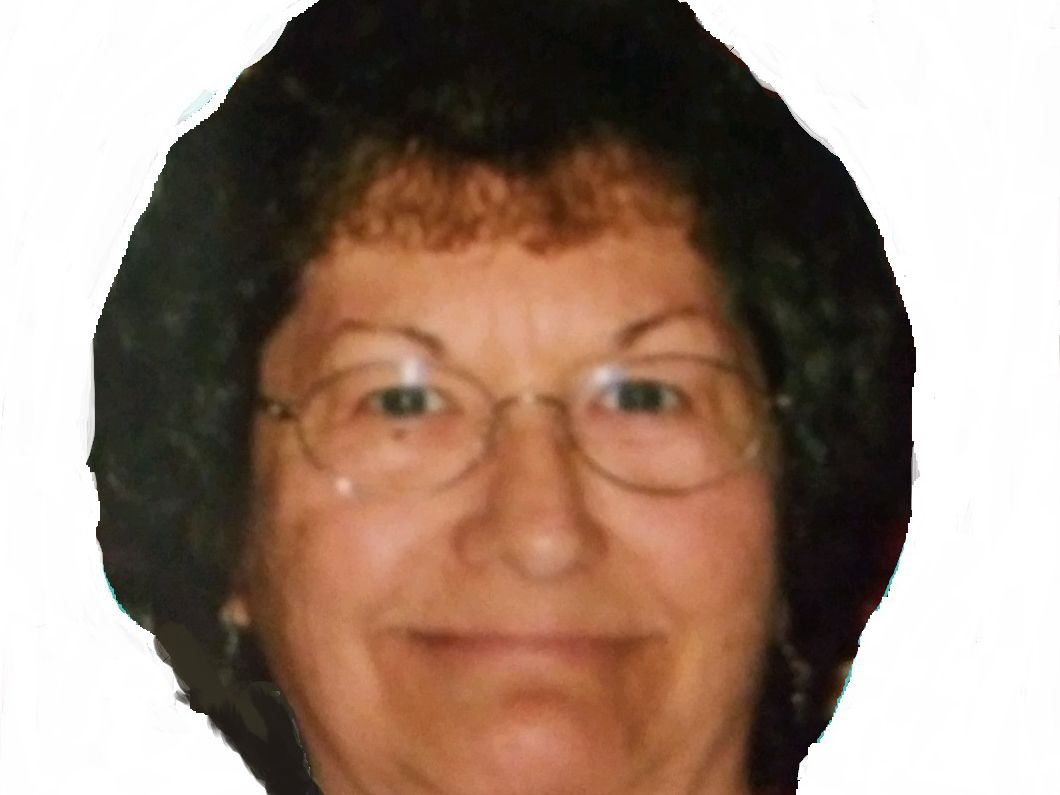 """Virginia """"Jennie"""" L. Youngs, 78, formerly of Hammond"""