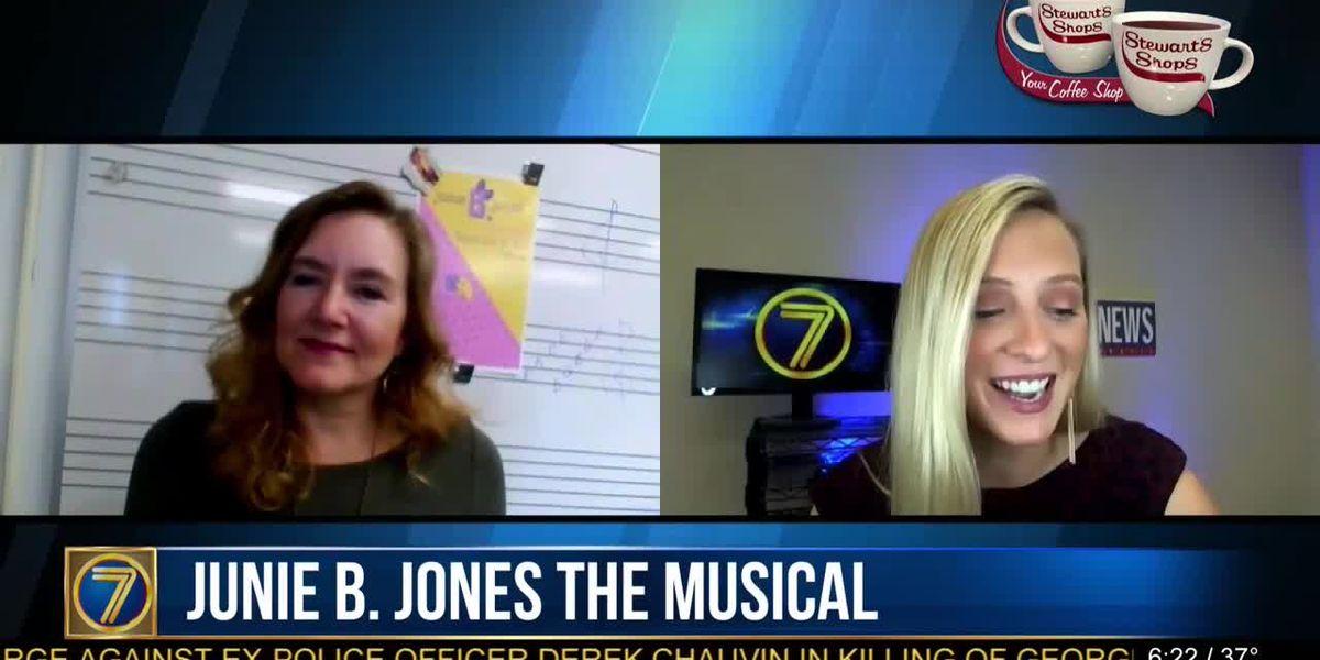 Belleville Henderson students to perform 'Junie B. Jones, the Musical'