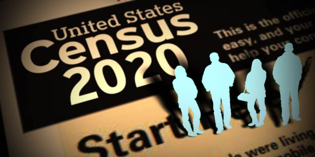 Time running out to complete the 2020 Census