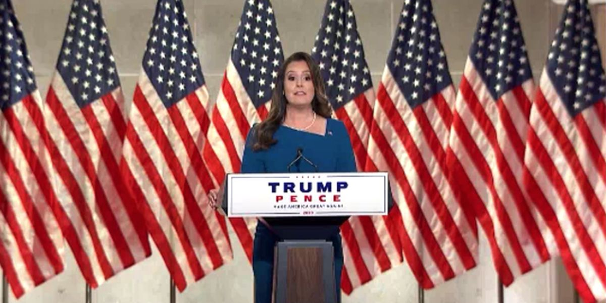 Stefanik signs on in support of Trump lawsuit