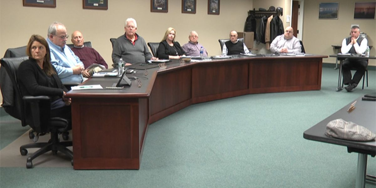 Officials nix idea of consolidating Massena town & village