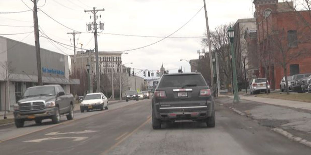 Back to the drawing board for Arsenal Street lane change