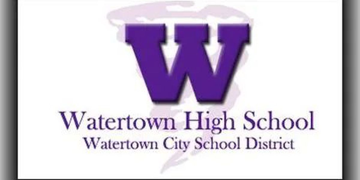 Police: Bullets found at Watertown High School