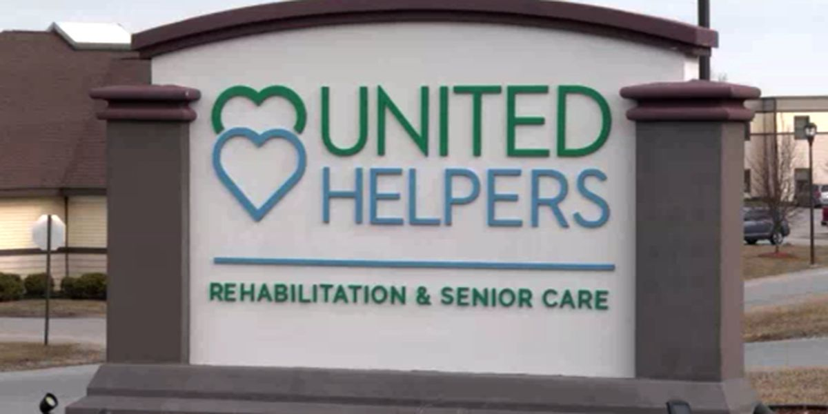 COVID-19 breaks out at United Helpers in Canton