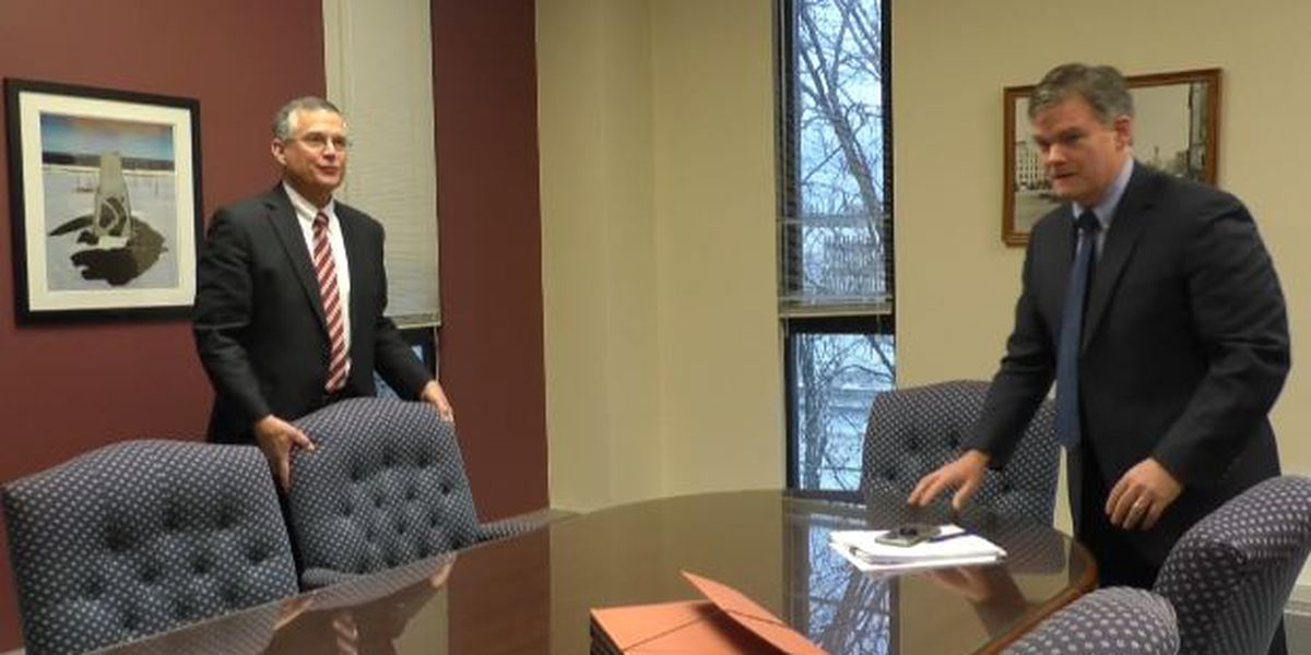 Watertown mayor, judge meet about second city courtroom