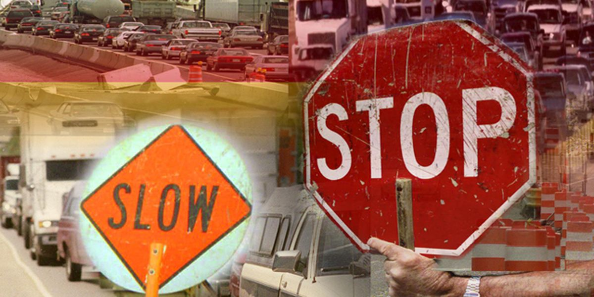Traffic advisory: State Route 3 from Felts Mills to Great Bend