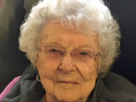 Marie J. Greene, 100, of Massena