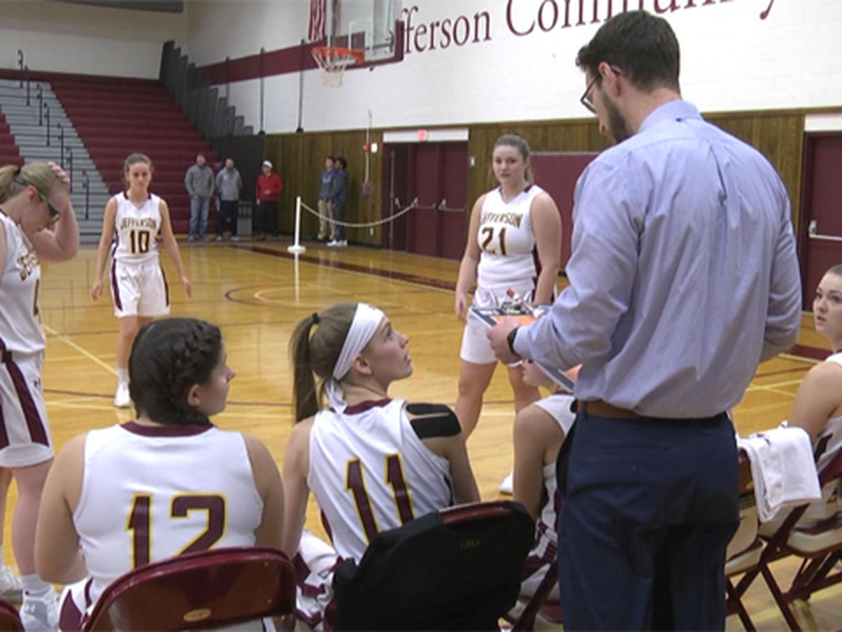 Lady Cannoneers hope for a repeat of last year's success story
