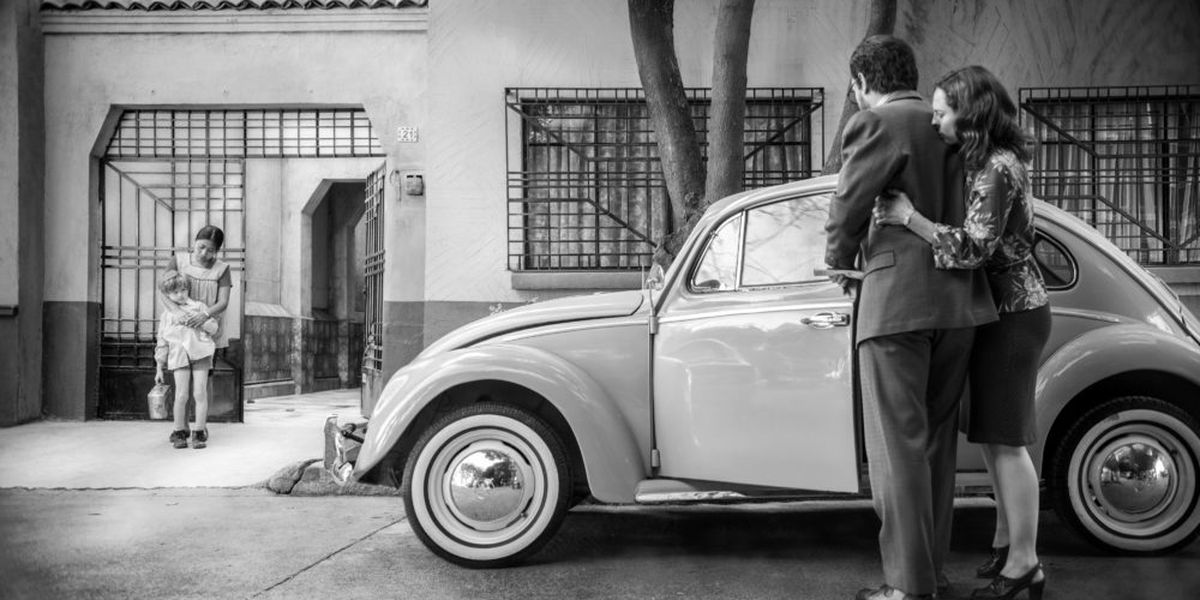 Roma -Movie Review Archive 2018