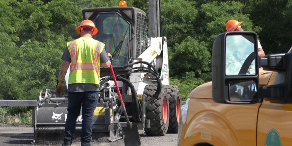 Paving project begins soon on busy Watertown street