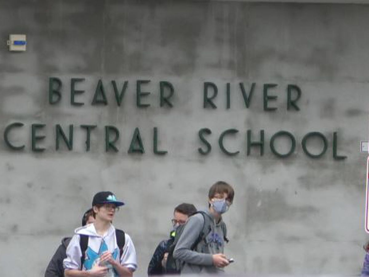 Beaver River moves to remote learning due to COVID-19 cluster