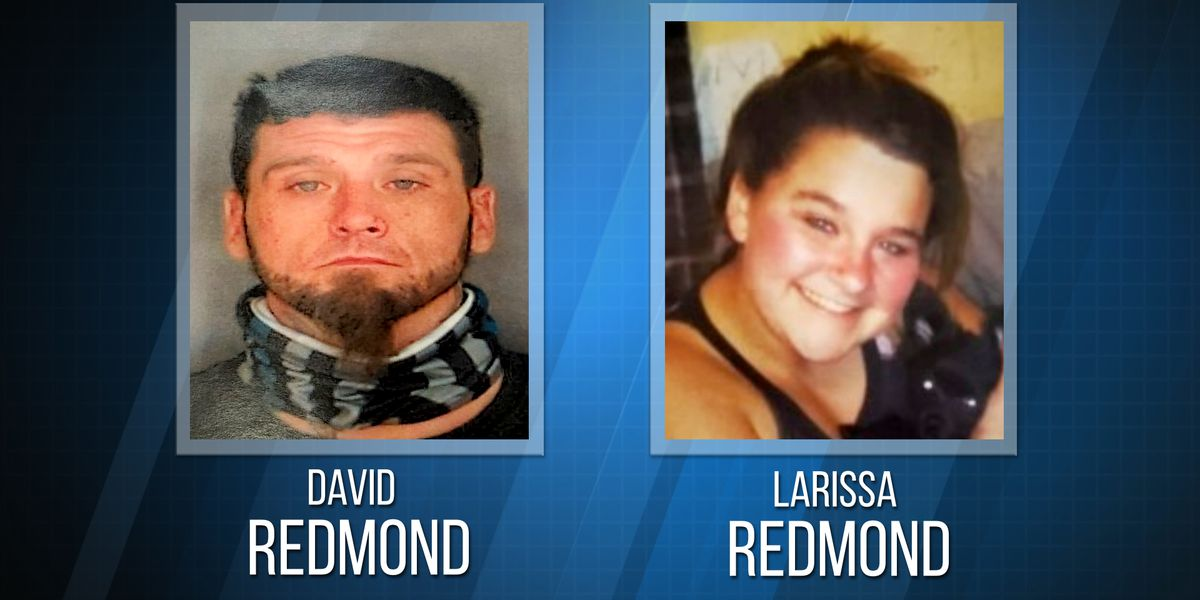 Father, daughter reported missing in Ogdensburg area