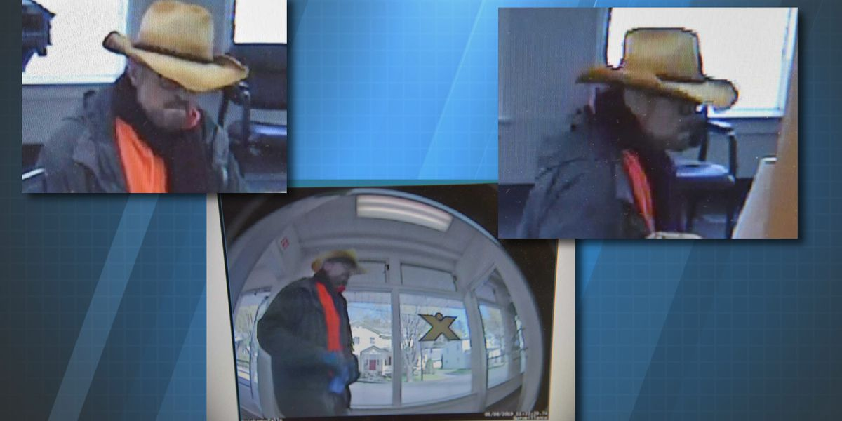 Person of interest in bank robbery apprehended in West Carthage